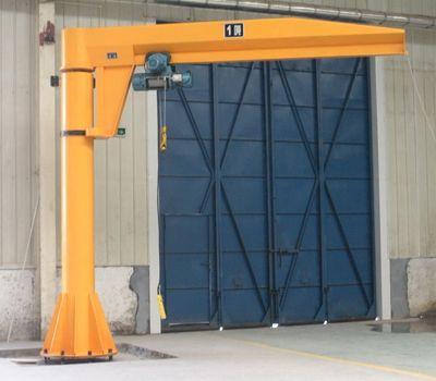 1吨旋臂起重机